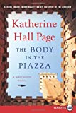 The Body in the Piazza LP (Faith Fairchild Mysteries) (0062253743) by Page, Katherine Hall