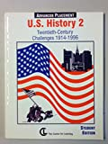 img - for Advanced Placement Us History Book 2 book / textbook / text book