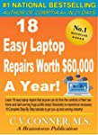 18 Easy Laptop Repairs Worth $60,000...