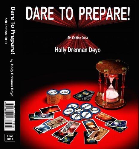 Dare To Prepare 5Th Edition 2013