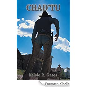 CHAD'TU (English Edition)