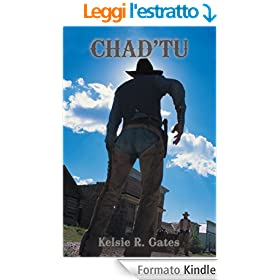 CHAD'TU (English Edition)
