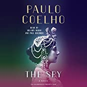 The Spy: A Novel | [Paulo Coelho]