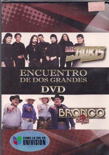 Bronco - LOS BRONCOS - Zortam Music
