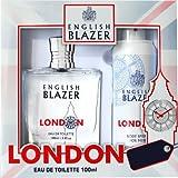 English Blazer Gift Pack London