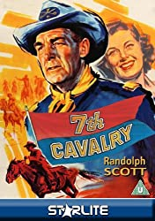 7th Cavalry [DVD] [NTSC]