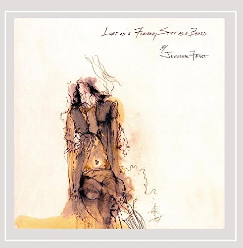 Jennifer Faust - Light As a Feather, Stiff As a Board