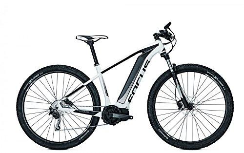 E-Bike Focus Jarifa I 29 E-Mountainbike 10G 17 Ah 36V 29' div. Rh