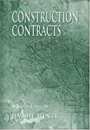 Construction Contracts by Hinze
