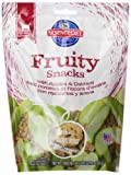 Hills Science Diet Adult Apple and Oatmeal Fruity Snack Dog Treat Bag, 8.8-Ounce