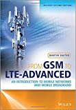 From GSM to LTE-Advanced, 2nd Edition