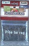Franklin Pine Tar Rag - Improves Batters Grip