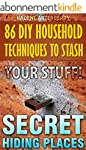 86 DIY Household Techniques to Stash...