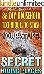86 DIY Household Techniques to Stash...