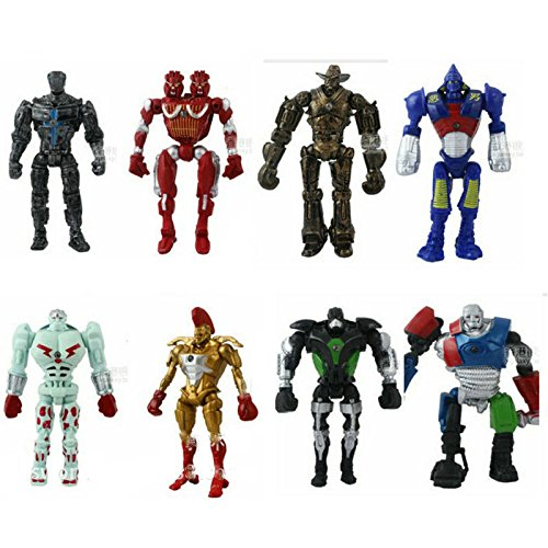 8x-real-steel-noisy-boy-midas-atom-twin-cities-zeus-pvc-action-figure-movie