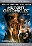 Mutant Chronicles 2-Disc Collector's Edition