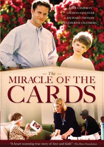 The Miracle of the Cards image