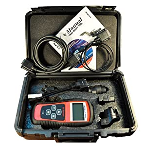 super 2012 the latest version Autel Oil /Airbag Reset Tool from Vgate