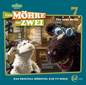(7)Hsp TV-Serie-die Neue Brille