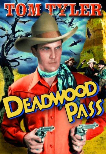 DVD : Deadwood Pass