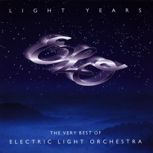 Electric Light Orchestra - Ultimate Drive - CD2 - Zortam Music