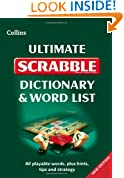 Collins Ultimate Scrabble Dictionary and Word List