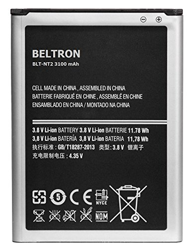 new-3100-mah-replacement-battery-for-samsung-galaxy-note-2-ii-i317-i605-l900-r950-t889-eb595675la-be