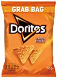 #10: Doritos Tangy Cheese 55 g (Pack of 24)