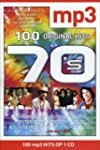 100 MP3-Hits of the 70's