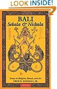 Bali: Sekala and Niskala