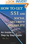 How to Get SSI & Social Security Disa...