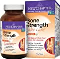 New Chapter Bone Strength Take Care Value Pack-Super Pack-480 Tiny Tablets