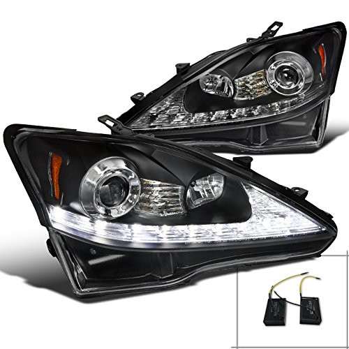 Lexus Is250 Led Headlights
