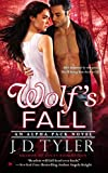 Image of Wolf's Fall: An Alpha Pack Novel