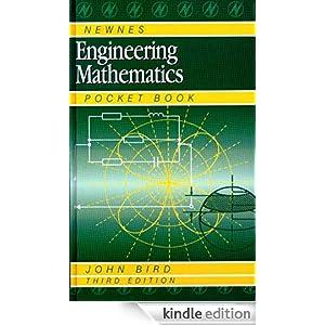Engineering Mathematics Pocket Book (Newnes Pocket Books) John Bird