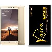 KAIRA Xiaomi Redmi Note 3 Pro HD+ 9H Hardness Toughened Tempered Glass Screen Protector