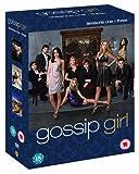 echange, troc Gossip Girl - Complete Season 1 - 3 [Import anglais]