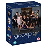 Gossip Girl - Season  1-3 [DVD]by Leighton Meester