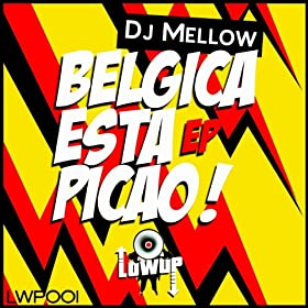 Belgica Esta Picao !
