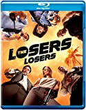 The Losers (Bilingual) [Blu-ray]
