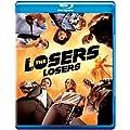 The Losers (Bilingual) [Blu-ray]