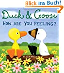 Duck & Goose, How Are You Feeling?