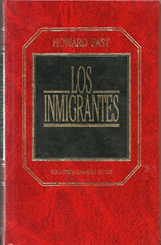 Los Inmigrantes descarga pdf epub mobi fb2