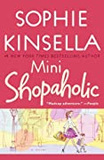 Mini Shopaholic by Sophie Kinsella cover image
