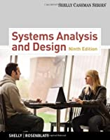 Systems Analysis and Design Shelly Cashman by Shelly