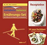 Metabolic Balance Ern�hrungs-Set (Amazon.de)