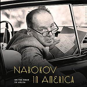Nabokov in America Audiobook