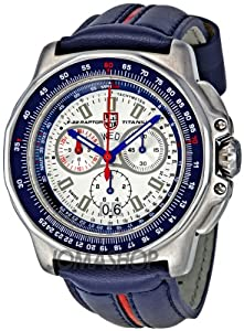 Luminox F-22 Raptor 9273 Lockheed Martin Chronograph Mens Watch 9273