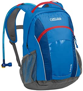 Camelbak Products Scout Hydration Backpack by CamelBak