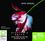 New Moon: The Twilight Saga Book 2 (MP3)